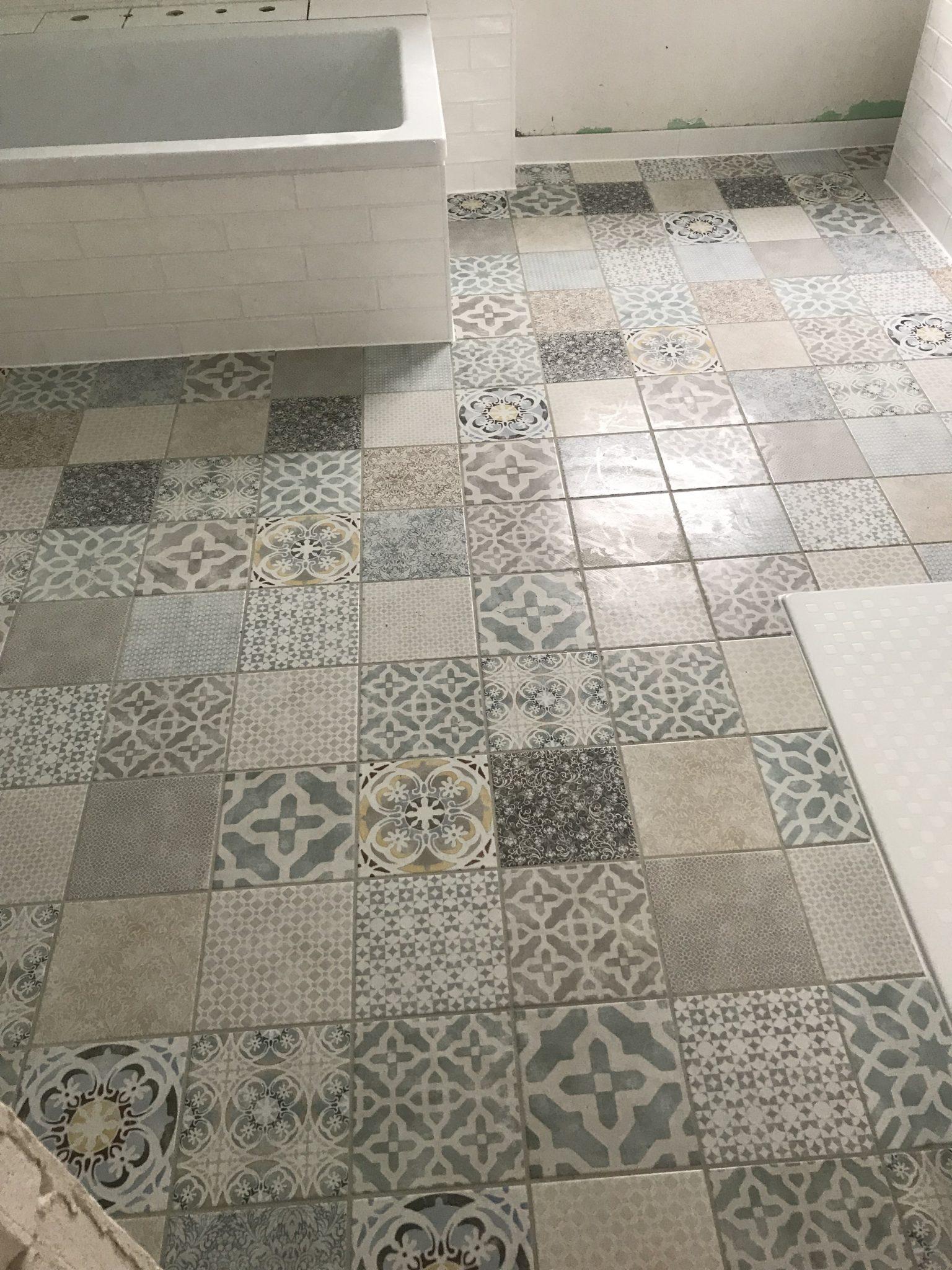 Fliesen Fliesenleger Mosaikleger Mosaik Platten Plattenleger Baumgarten