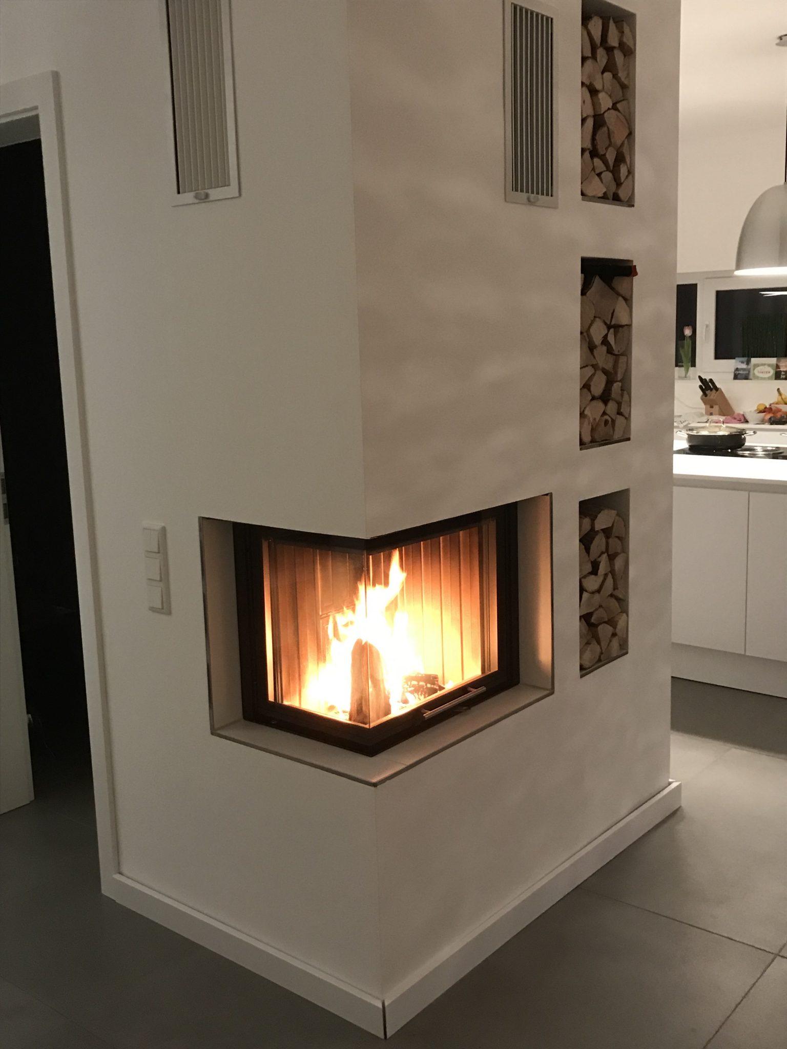 Kamin Kaminoffen Kaminbauer Feuerstellen